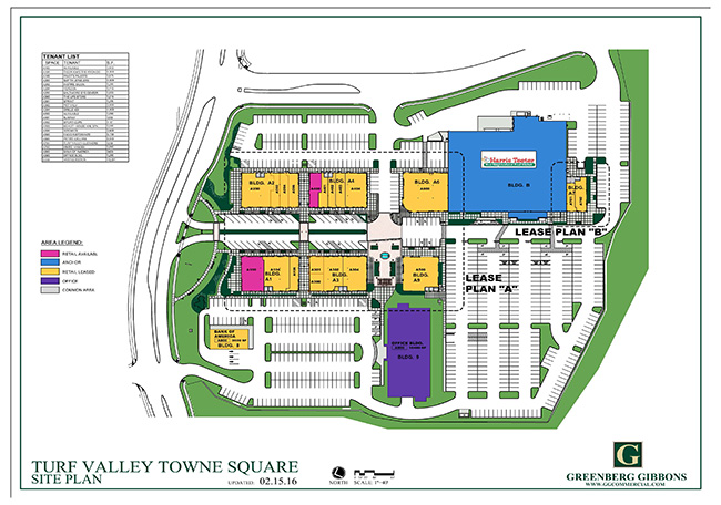 2.15.16 Turf Valley Site Plan