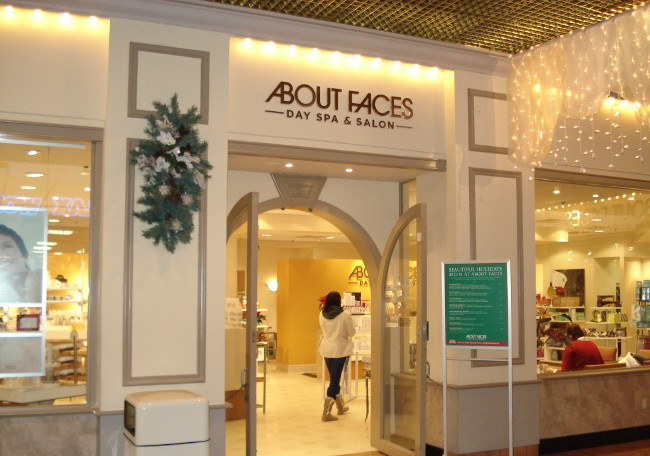 About Faces Day SpaForWebsite